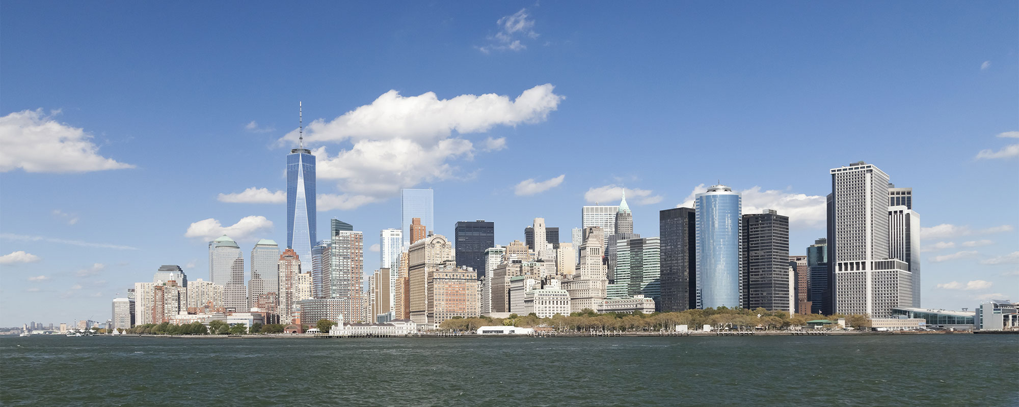 Ocean View of New York | Low Rate Commercial Mortgage